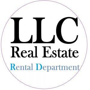 LLC Real Estate Rental Department